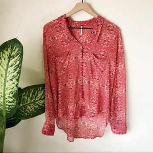 Free People | Easy Rider Top